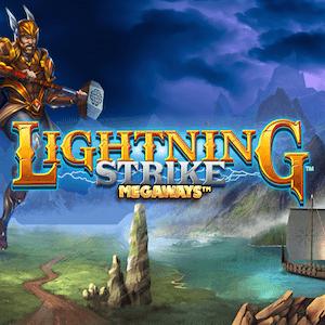 Lightning Strikes MegaWays Spielautomat