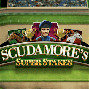 Neuer NetEnt Scudamores Stakes-Spielautomat