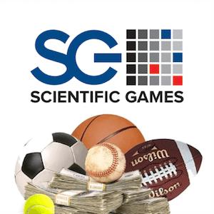 Scientific Games zieht in den Schweizer Markt der Sportwetten ein