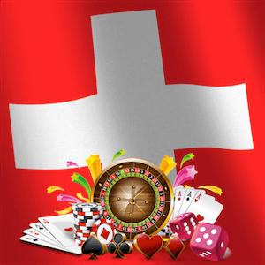 Neues Schweizer Glücksspielgesetz