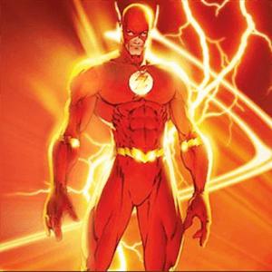Der neue The Flash-Spielautomat