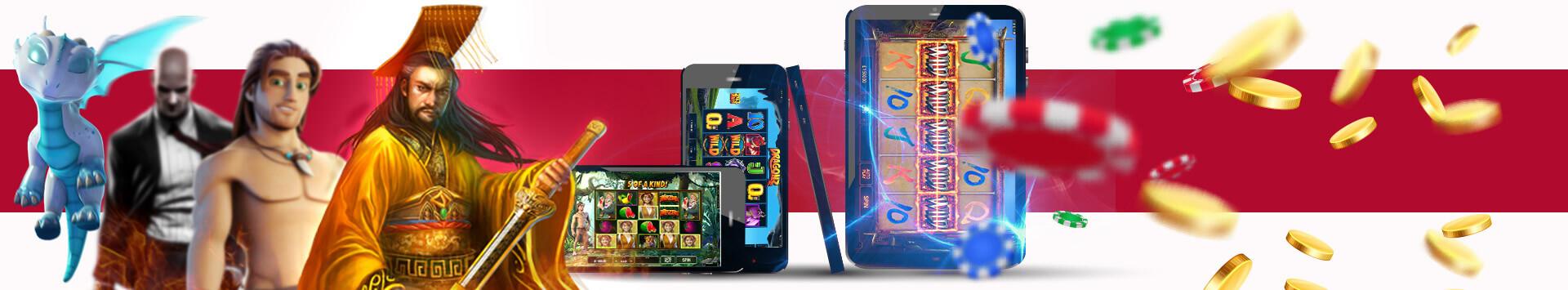 Casino Handy