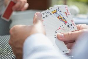 Illegal gambling raises issues