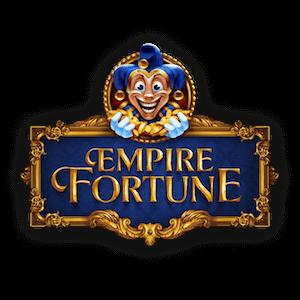 Empire Fortune-Spielautomat